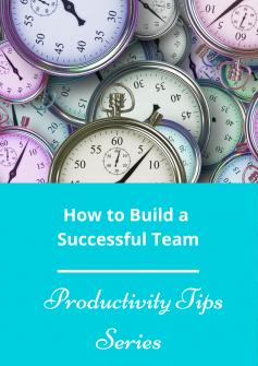 Build a Successful Virtual Assistant Team