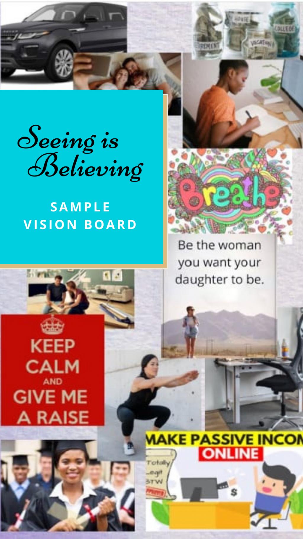 Dream to Reality Coaching Program